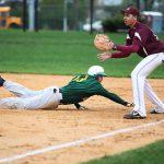 L'attacco e i punti nel baseball
