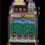Le slot machines sul baseball