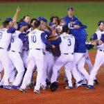 Le Top 5 squadre di baseball italiane
